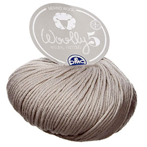 ovillo lana woolly merino